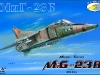 MiG-23B Art-box
