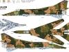 MiG-23B Kamufláže