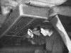 Nosič SD2 namontovaný pod Bf-109E-x