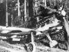 Bf-109E-3/B s SD2
