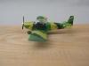 ZENAIR CH-601 - Vojenská kamufláž