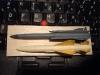 estavená střela v porovnání se střelou Kh-31