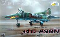 MiG-23BN BoxArt