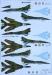 MiG-23BN Kamufláže