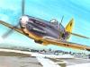 92097 Dewotine 520 Luftwaffe