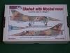 AML Shahak reccon nose Moshel