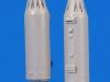 Brassinové raketnice