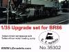 35302 Br-86 Upgrade set 1