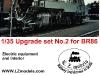 35303 Br-86 Upgrade set 2