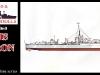 S700/060 - HMS Huron