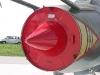 Su-22M-4 kryt na vstupu vzduchu