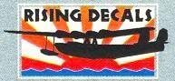 Rising Decals