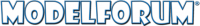 modelforum logo