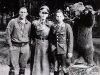 Piloti JG54, Hannes, Trautloft s Wolfgangem Falckem 1942