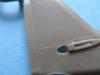 Pravá strana směrovky z Fw 190D-9