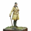 54024 Pilot in flying coat, RFC 1914-18
