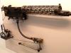 kulomet Spandau se synchronizačním zařízením