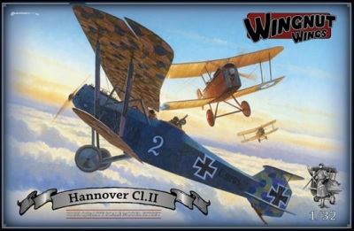 hannover-cl-ii