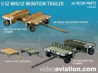MHU-12 Flyer