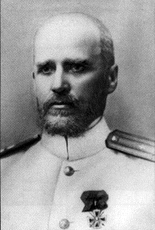 Andrei Augostovich Eberhardt
