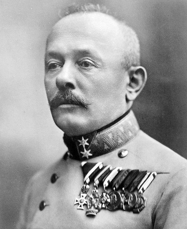 Svetozar_Boroëvić_von_Bojna_1914