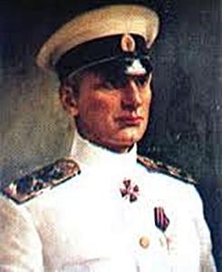 admilal Kolchak