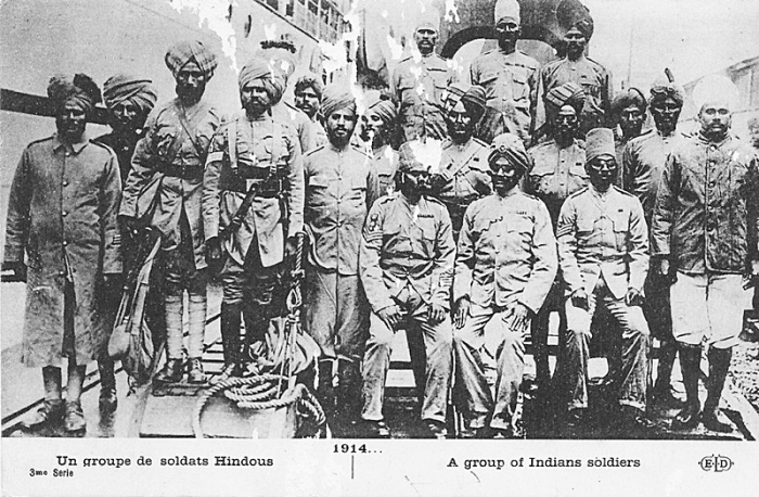 indian-soldiers