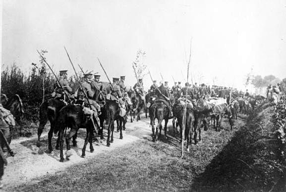 16th_Lancers_September_1914