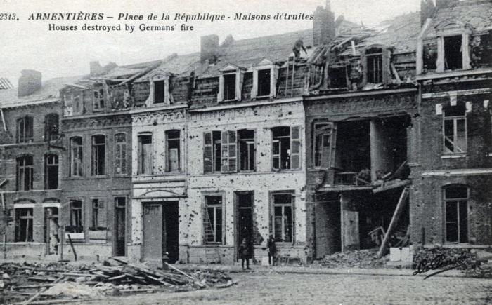Armentieres_ruines_rue