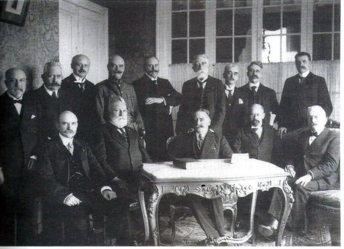 Belgian government in exile