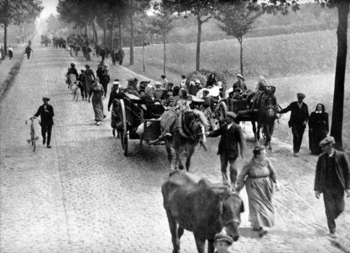 Belgian-refugees-2