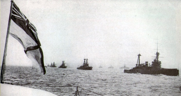 British_Grand_Fleet
