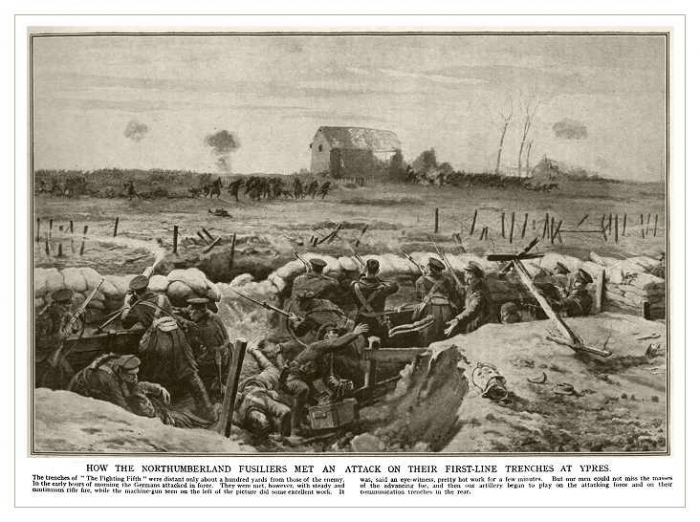 First Ypres