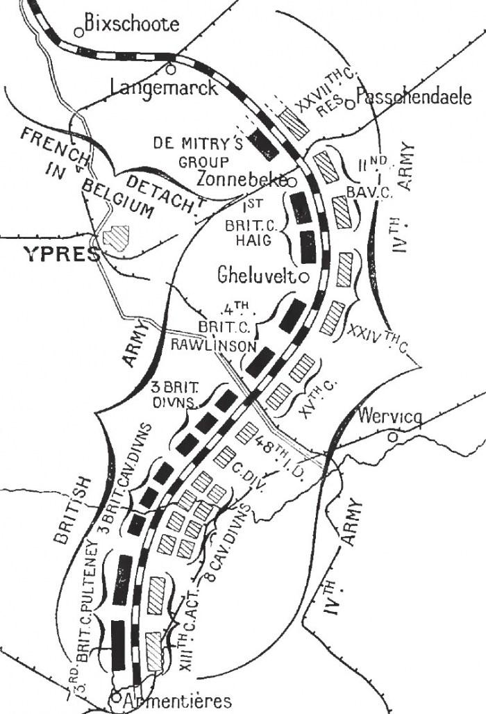 Forces_at_Ypres,_October_1914