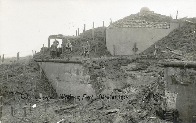 Fort Waelhem
