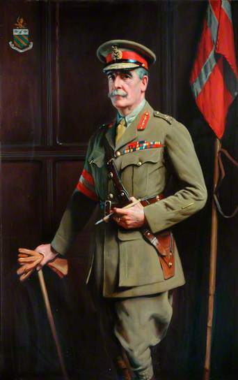 (c) The Green Howards Regimental Museum; Supplied by The Public Catalogue Foundation