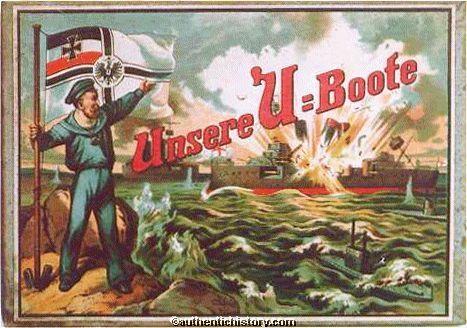 German_U-Boat