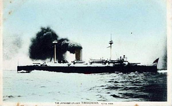 Japanese_cruiser_Takechiho