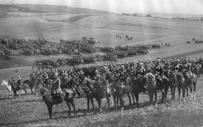KavallerieDivision