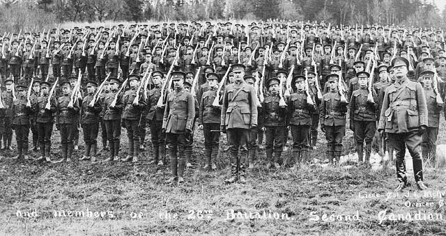 Officers_and_members_of_the_26th_Battalion_of_the_Second_Canadian_Expeditionary_Force