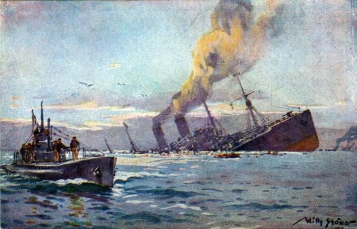 Stöwer_U-Boot_Truppentransporter