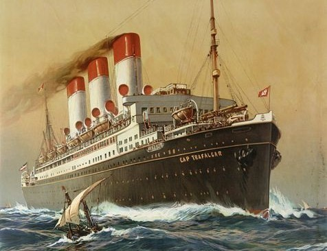 Cap_Trafalgar_1899