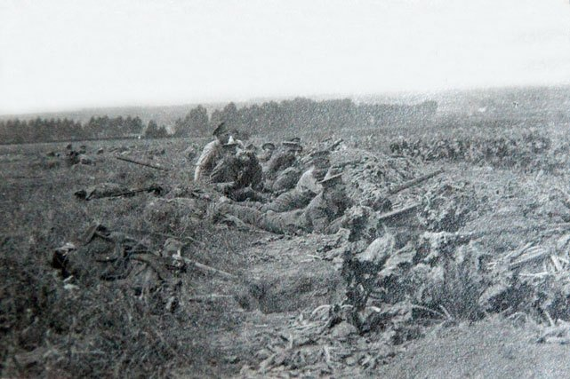 Festubert-Trenches-at-Soles