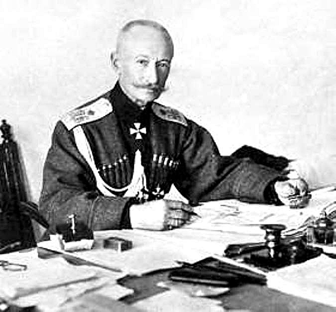 General_Brusilov_v_cherkeske