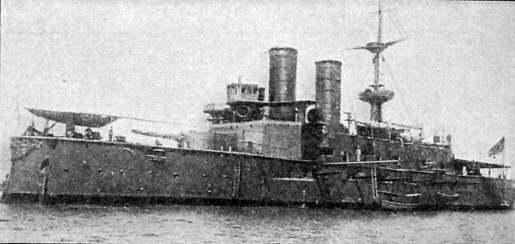 Ottoman_ironclad_Mesudiye