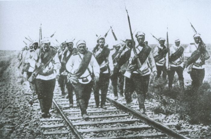 Russian in Galicia