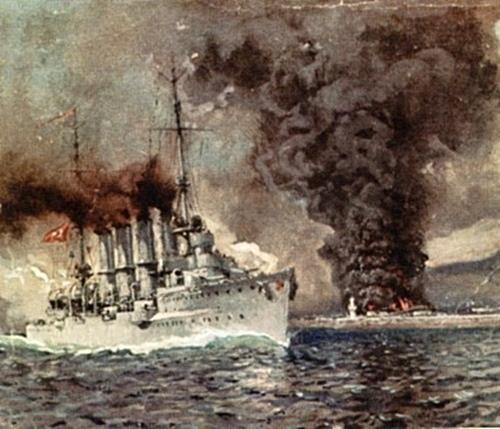 ottoman naval