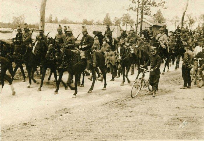Craonne 1914