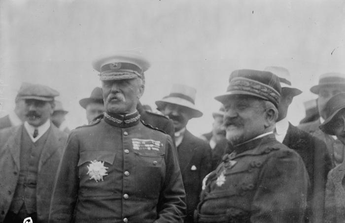 General Sir John French