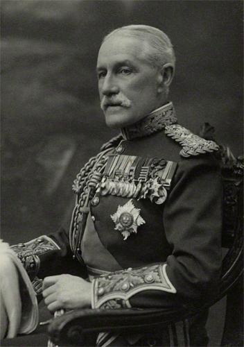 GeneralSmith-Dorrien